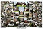 Dartmouth College Campus Art Print