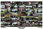 Eureka College Campus Art Print