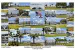 Florida Polytechnic University Campus Art Print