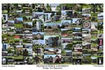 Franklin Pierce University Campus Art Print