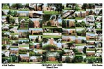 Grinnell College Campus Art Print