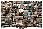 Iowa State University Campus Art Print