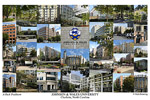 Johnson & Wales University-Charlotte Campus Art Print