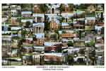 Johnson C. Smith University Campus Art Print
