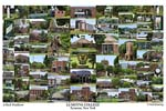 Le Moyne College Campus Art Print