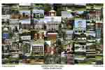 Limestone College Campus Art Print