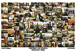 University of Virginia Campus Art Print