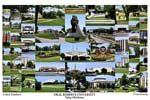 Oral Roberts University Campus Art Print