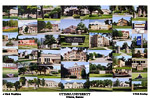 Ottawa University Campus Art Print