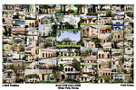 Rollins College Campus Art Print
