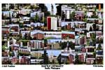 Seattle University Campus Art Print