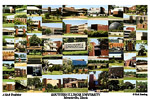 Southern Illinois University @ Edwardsville Campus Art Print