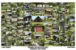 Warren Wilson College Campus Art Print