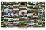 Stevenson University Campus Art Print