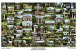 Coker College Campus Art Print