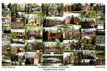 Hampden-Sydney College Campus Art Print