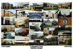 Lawrence Technological University Campus Art Print