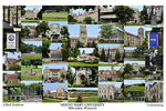 Mount Mary University Campus Art Print