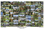 Marietta College Campus Art Print