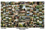University of Delaware Campus Art Print