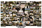 University of Miami Campus Art Print