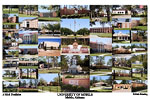 University of Mobile Campus Art Print