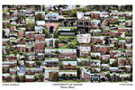 University of Maine Campus Art Print
