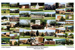 Shawnee State University Campus Art Print
