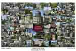 Union College Campus Art Print