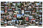 Western Kentucky University Campus Art Print