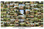 Sewanee, The University of The South Campus Art Print