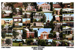 Albion College Campus Art Print