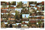 Baldwin-Wallace College Campus Art Print