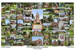 Culver Military Academy Campus Art Print